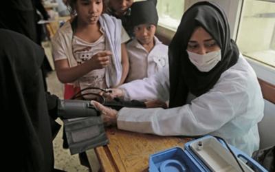 Covid19 en Yemen: una tasa de mortalidad «alarmantemente alta»