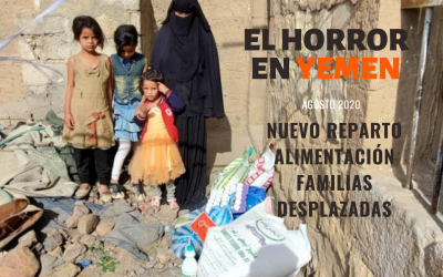 El horror en Yemen: la Indiferencia del mundo