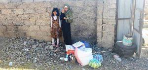 ayuda en Yemen