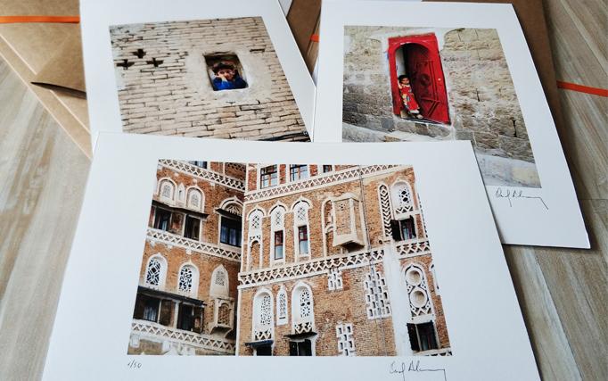 fotografia oriol alamany para ayuda a yemen