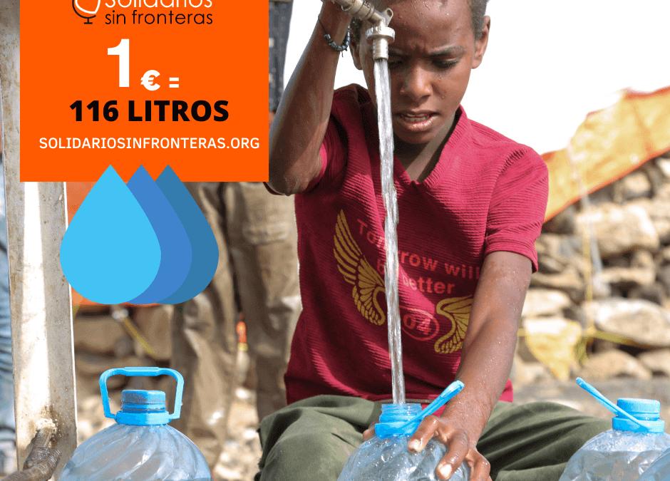 sube el precio del agua en Yemen