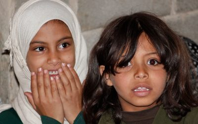 Matrimonio infantil y niños soldado