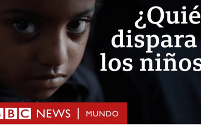 Yemen: donde los niños van a por agua y encuentran la muerte