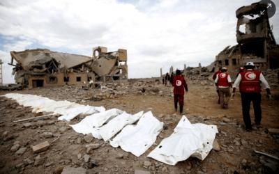 La «hipocresía» del Gobierno de España en la guerra de Yemen