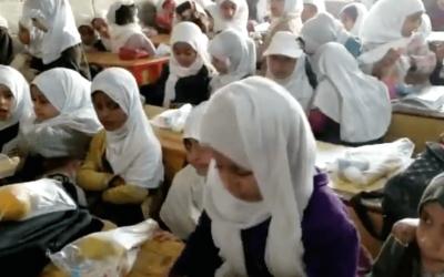 3r aniversario del Proyecto Desayunos