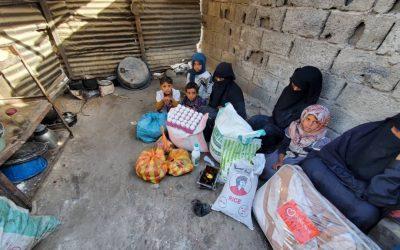 ¿Quédate en tu casa? No en Yemen