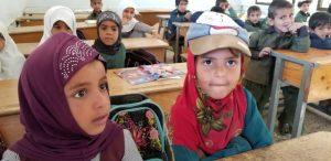 Desayunos para educar y proteger en Yemen
