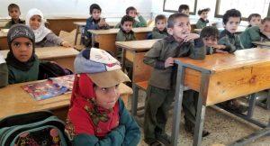 3a escuela proyecto Desayunos, Yemen