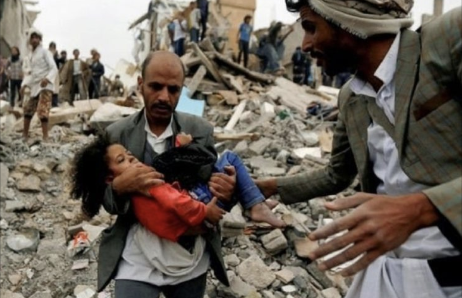 industria militar, Yemen