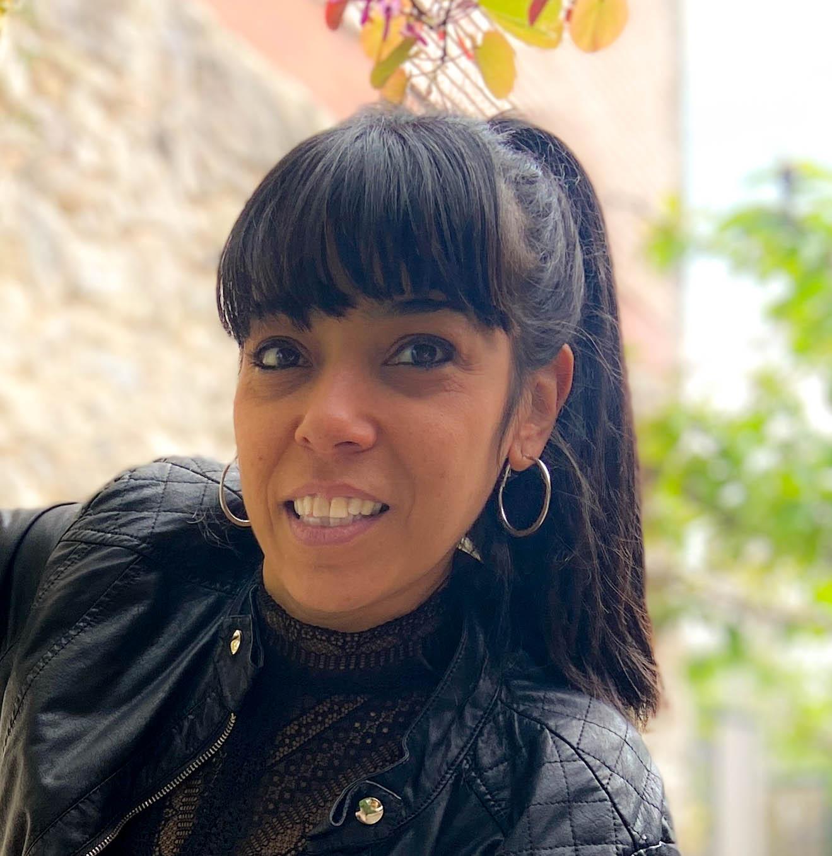 Noèlia Ruiz. Solidarios sin Fronteras