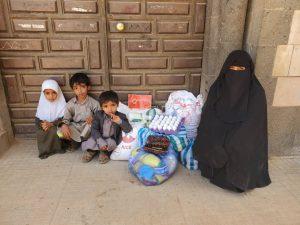alimentos yemen