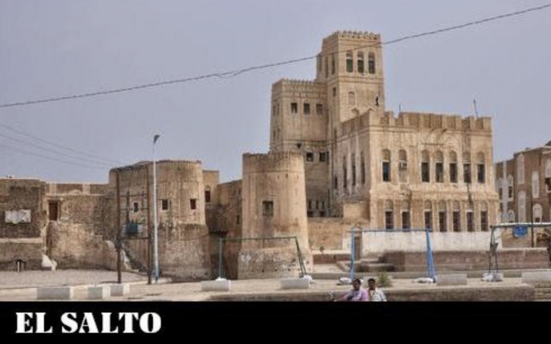 la guerra de Yemen sigue silenciada