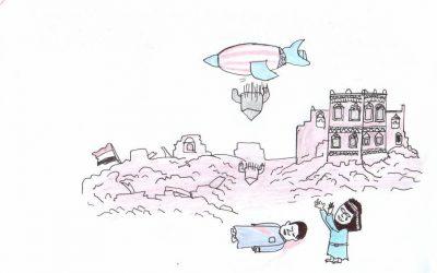 Yemen: Infancias Robadas