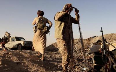 En Yemen se mata con armas españolas