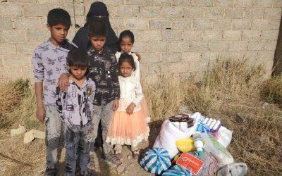 Yemen, el país de lxs niñxs tristes