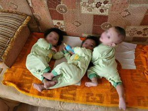 Lucha contra la desnutrición en Yemen
