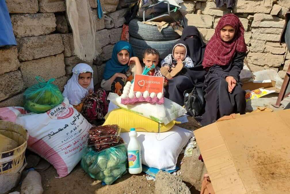 Nunca han sido Yemen